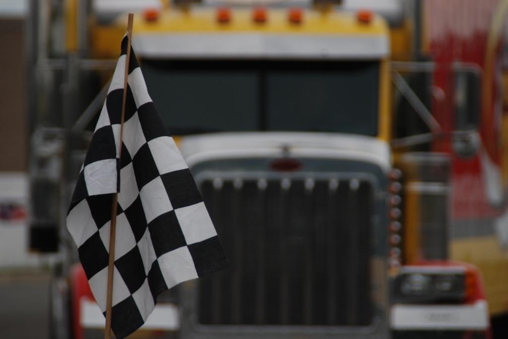 Pilot / Flying J Truck Driver Challenge